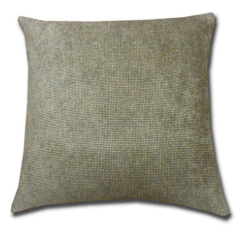 Lucca Charcoal Cushion (50x50cm)