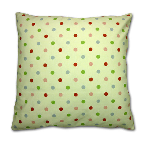 Vintage Millie Cushion (43x43cm) WAS £13