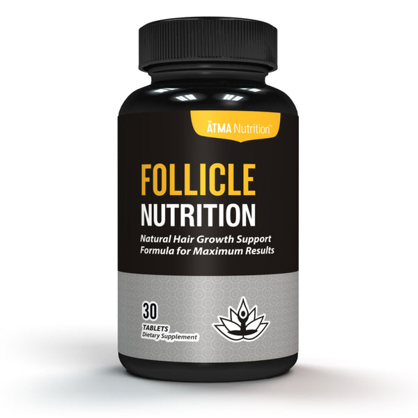 PREMIUM FOLLICLE NUTRITION FORMULA