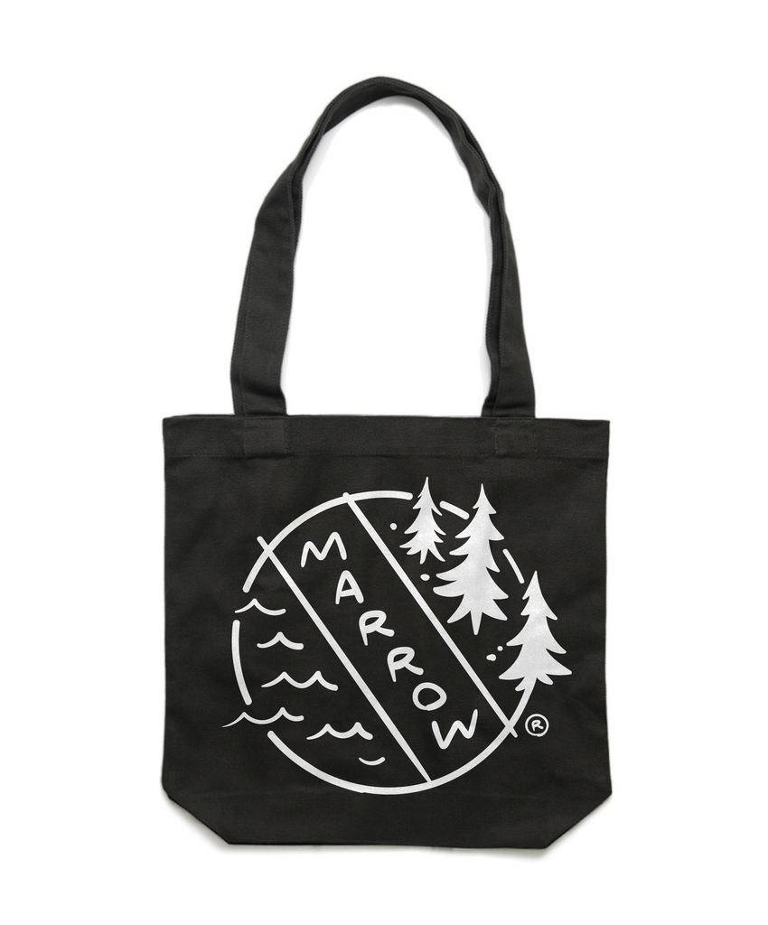 Merit Badge Tote Bag