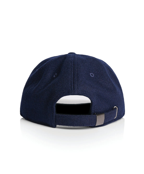 Leisure Lane Wool premium cap