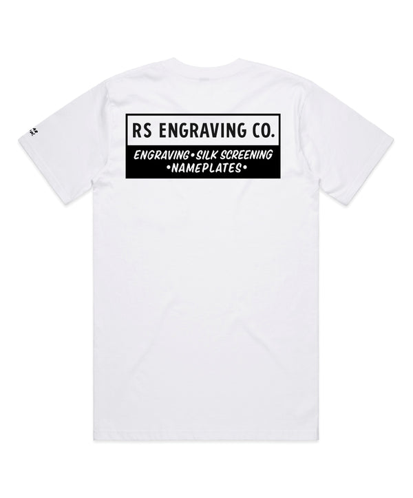 RS Engraving - Marrow Heritage - Premium