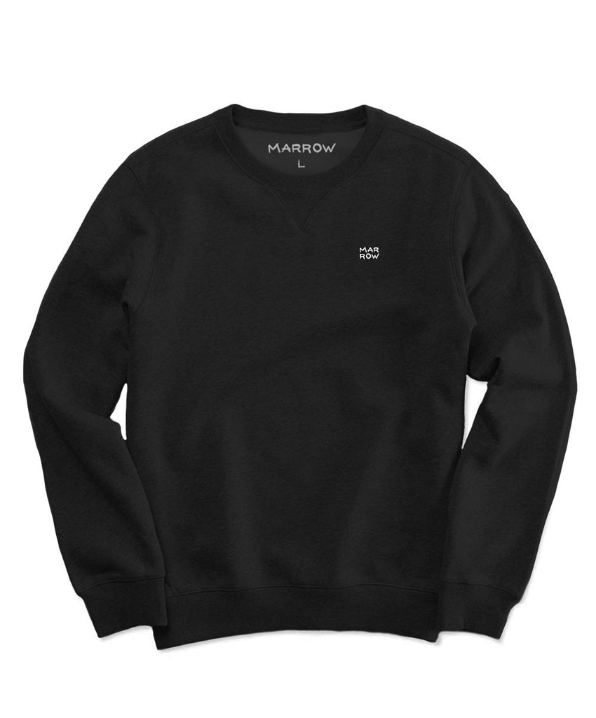 Marrow Stacked Sweatshirt
