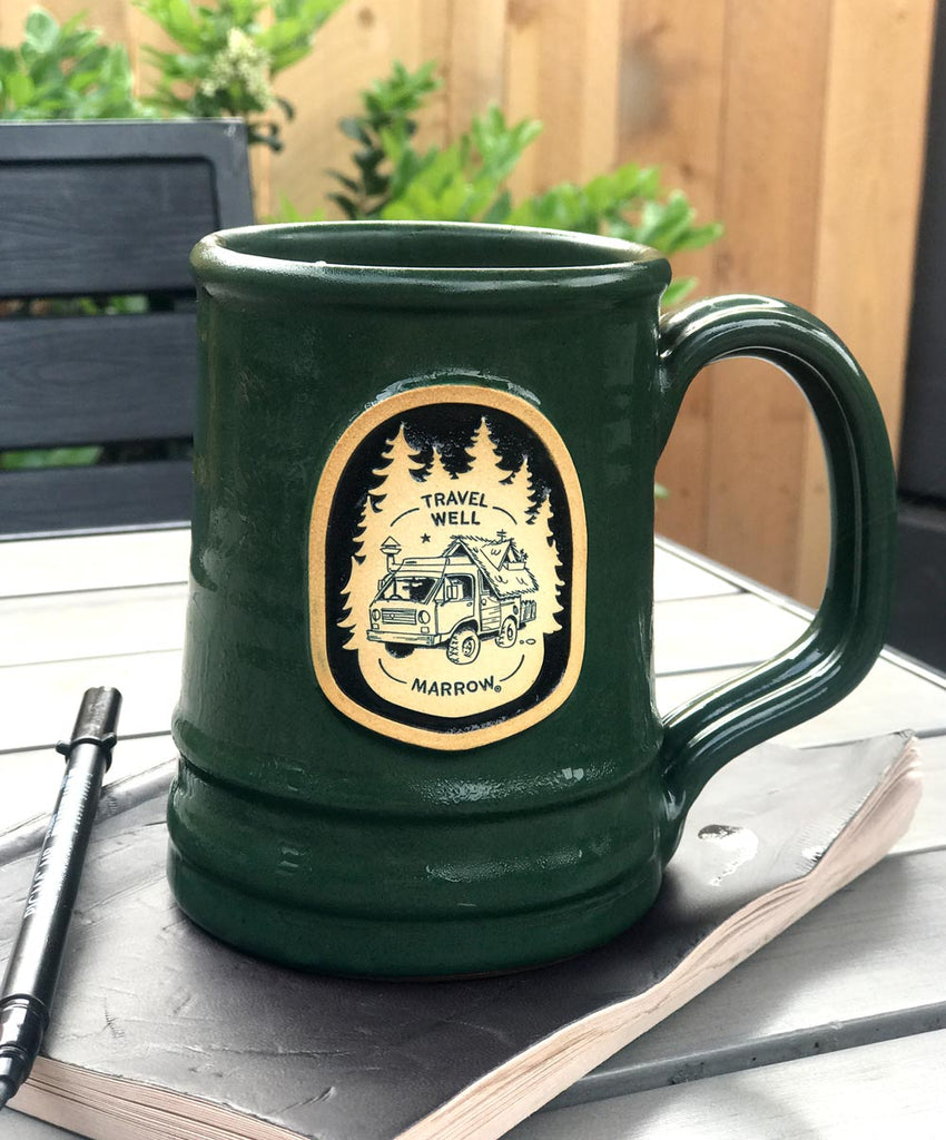 Travel Well Tankard · 18oz