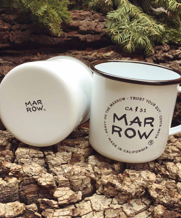 Travelin' Mug · 24oz