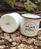 Travelin' Mug · 24oz - Marrow - Marrow California