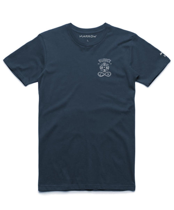Wahoo's x Marrow High Seas Tee