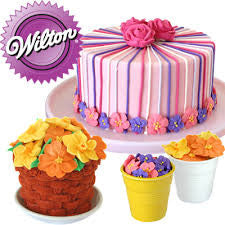 Cake Making and Decorating Supplies