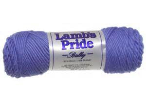 Brown Sheep Lamb's Pride Bulky