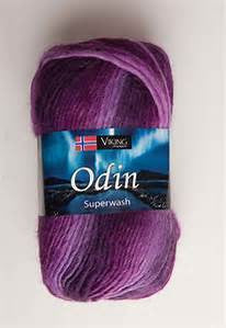 Viking Odin Superwash