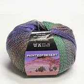 Knitting Fever Painted Desert