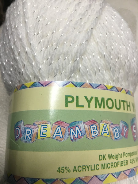 Plymouth Dreambaby DK on Sale