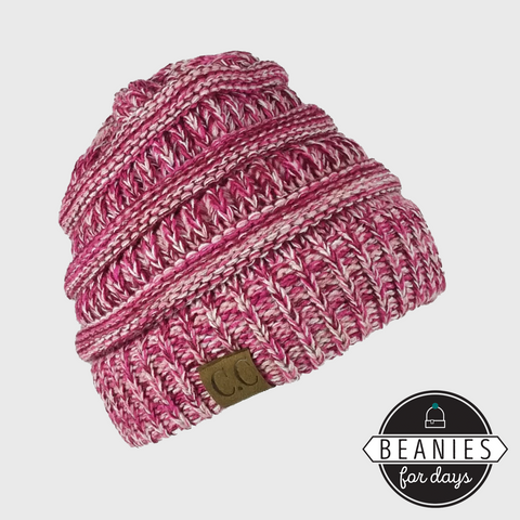 CC Beanies – Beanies for Days 43753994d30