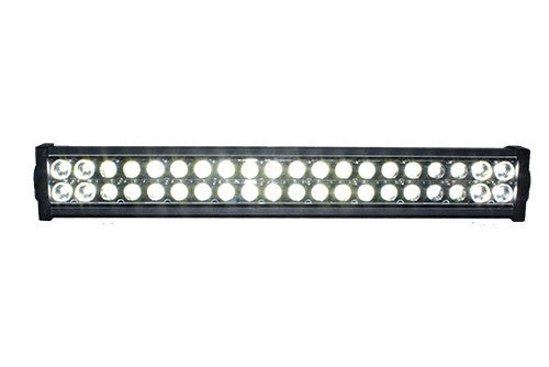"WHACKER - 22"" 120 WATT LED LIGHT BAR (8800 LUMENS) - COMBO"