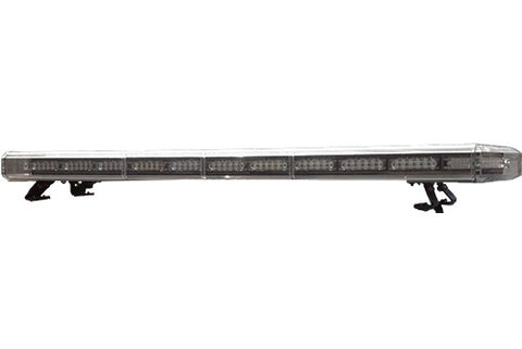 "WHACKER - CHALLENGER 60"" - AMBER - Lightbar City"