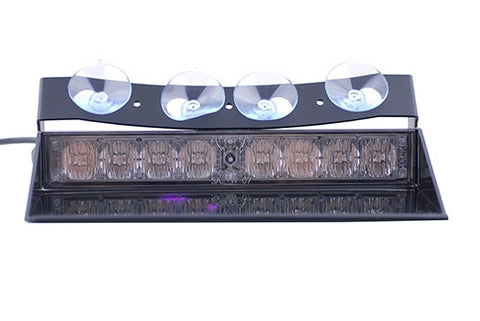 WHACKER - FURY LED DASH/DECK LIGHT - Lightbar City