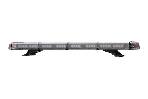 "POLICE LIGHTZ - RESQ 48"" LED LIGHTBAR - Lightbar City"
