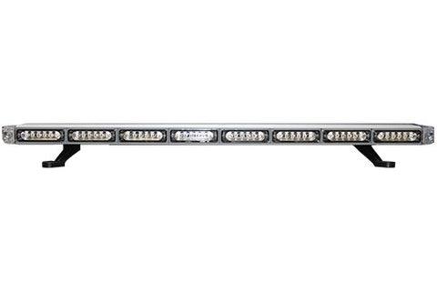"POLICE LIGHTZ - LINEAR SLIM-PRO 40"" LED LIGHT BAR - Lightbar City"