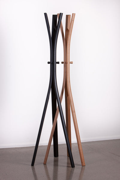 PEEL Coat Rack.  (Price excl gst)