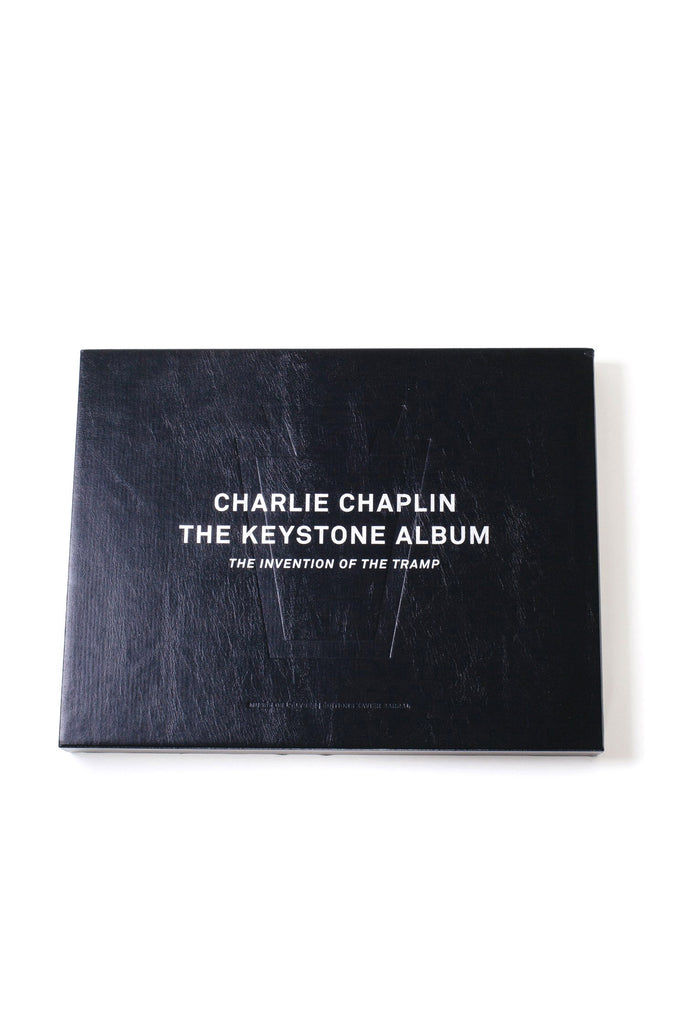 Charlie Chaplain: The Keystone Album