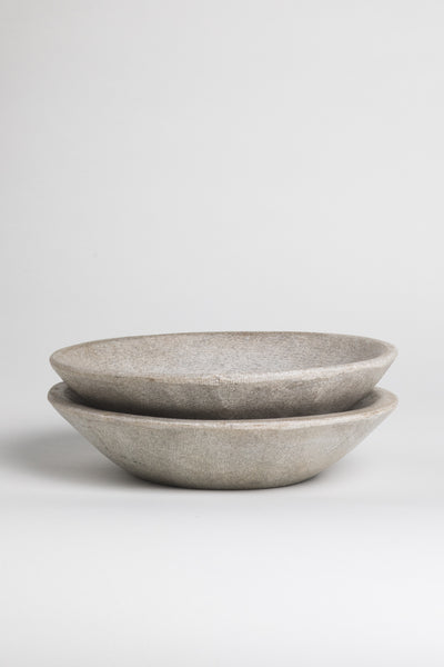 Organic Stone Bowls- Various Sizes