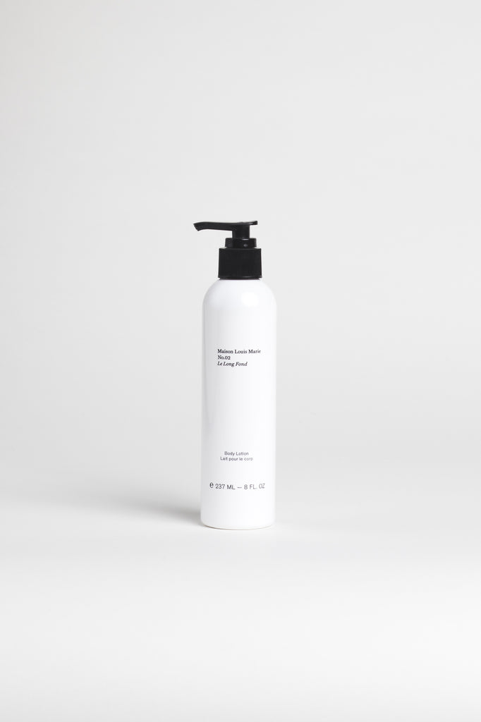 Maison Louie Marie No.02 Le Long Fong Body Wash