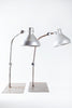 French Modernist Desk Lamps
