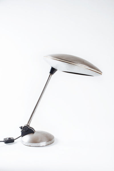 Spanish Modernist Lamp