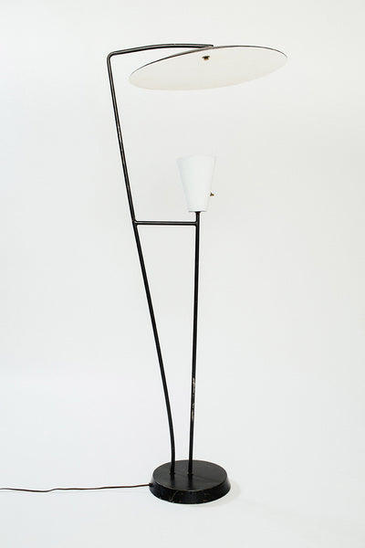 David Wurster Floor Lamp