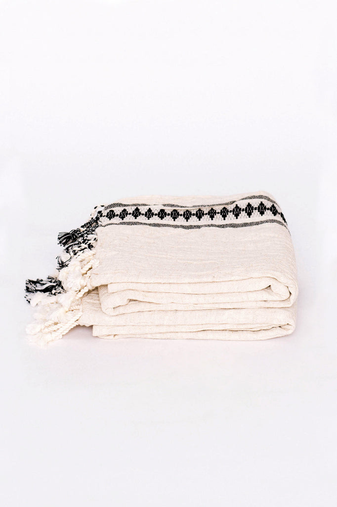 Hamamlique Cozumel Turkish Towel