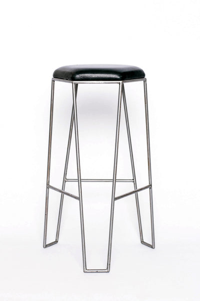 J1 Studios: Bar Height Bar Stool