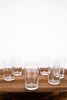 Frisco Juice Glasses set of 6