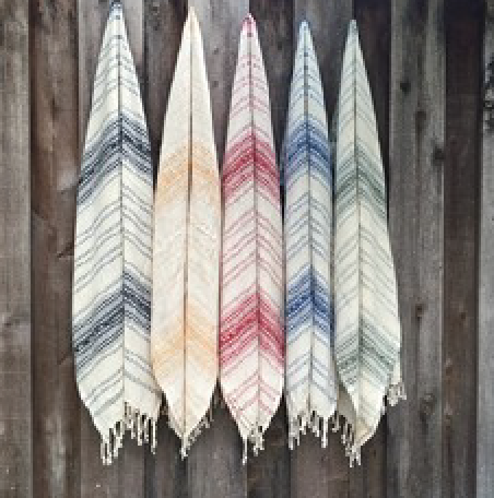 Hamamlique Paia Turkish Towel