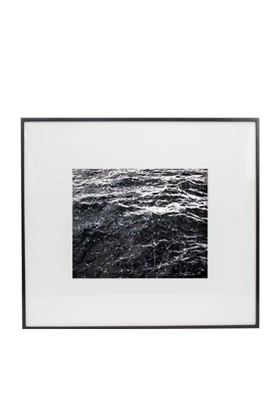 Arthur Ou: Untitled (Ocean Wave 6)