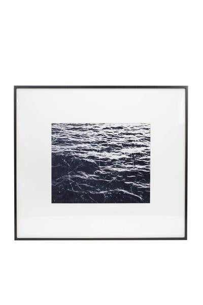 Arthur Ou: Untitled (Ocean Wave 2)