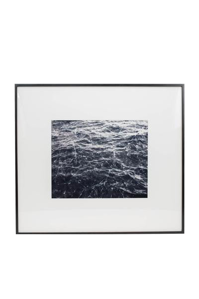 Arthur Ou: Untitled (Ocean Wave 1)