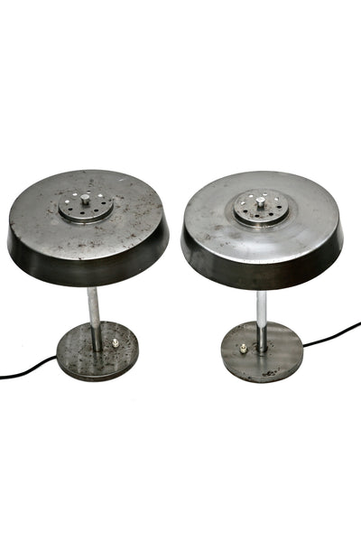 Kalff Lamp Pair