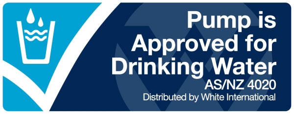 Drinking Water Approval