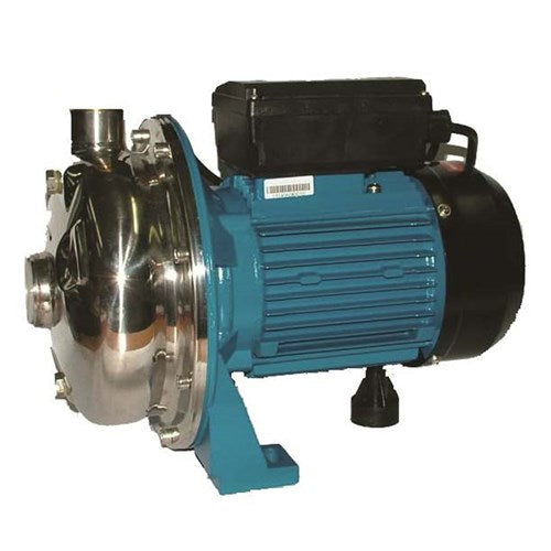 BIA-BLC200-110 - PUMP SURFACE MOUNTED WASH DOWN 260L/MIN 21M 1100W 240V