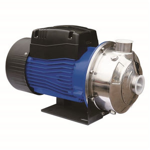 BIA-BLC210-75S2 STAINLESS STEEL CENTRIFUGAL PUMP CLEAN WATER 300L/MIN 17M 750W 240V