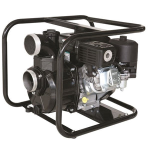 BIA-WP30ABS - Bianco Vulcan 5.0HP Engine Driven Gusher Pump - Powered by Briggs & Stratton