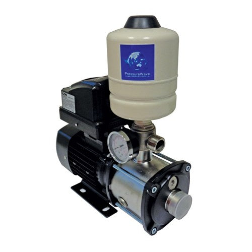 BIA-iBHM3-6-2L PUMP SURFACE MOUNTED CLEAN WATER WITH VFD CONTROL 72L/MIN 56M 750W