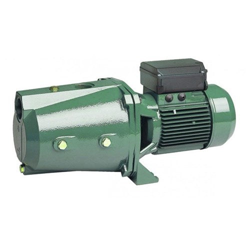 DAB-102T - PUMP JET S/WELL 415V