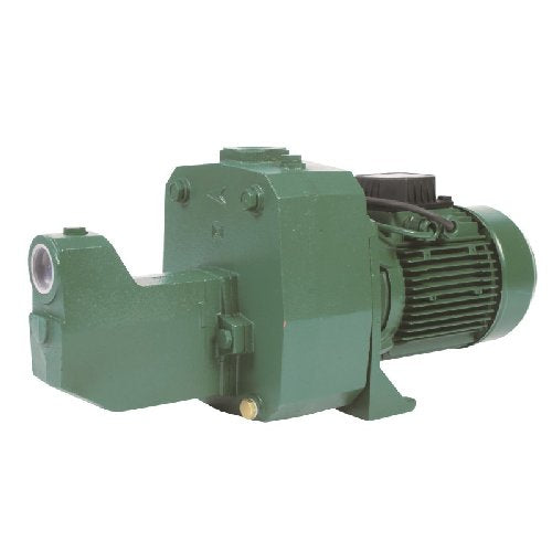 DAB-151M - PUMP SURFACE MOUNTED CAST IRON 75L/MIN 61M 1.1KW 240V