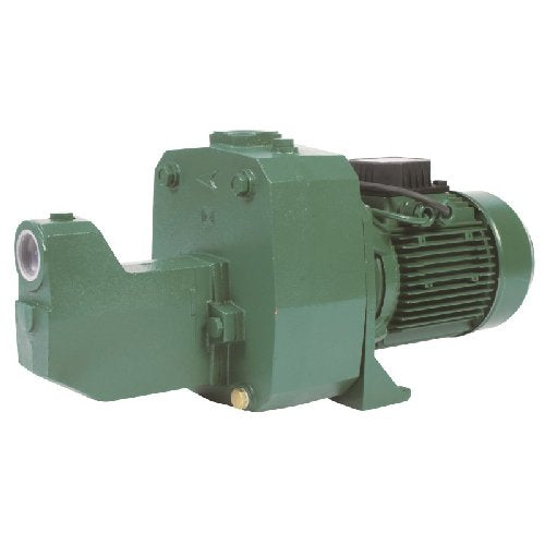 DAB-251T - PUMP SURFACE MOUNTED CAST IRON 120L/MIN 62M 1.85KW 415V