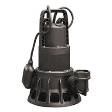 Load image into Gallery viewer, DAB-BVP750MA - PUMP SUBMERSIBLE WITH FLEXIBLE FLOAT 400L/MIN 11.4M 0.75KW 240V