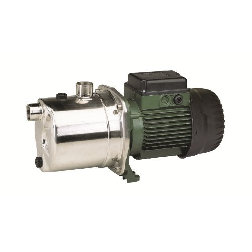 DAB-EUROINOX40/80M - PUMP SURFACE MOUNTED MULTISTAGE 120L/MIN 59M 1.0KW 240V