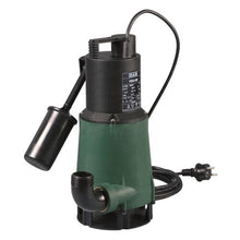 Load image into Gallery viewer, DAB-FEKA600A - PUMP SUBMERSIBLE DIRTY WATER WITH FLOAT 265L/MIN 7.45M 0.55KW 240V