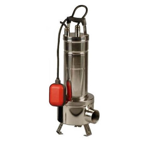 DAB-FEKAVS750MA - PUMP SUBMERSIBLE HEAVY DUTY WITH FLOAT 400L/MIN 9.6M 0.75KW 240V
