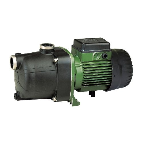 DAB-JETCOM62MPP - PUMP SURFACE MOUNTED WITH PLUG AND PLAY LEADS 45L/MIN 42M 0.44KW 240V